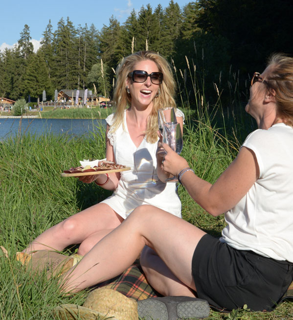 Classique Picknick